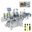 转盘式橄榄油瓶贴标机