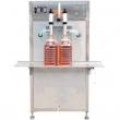 半自动油类灌装机(标准型)