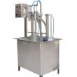 BSJ型半自动豆油灌装机(简易型)